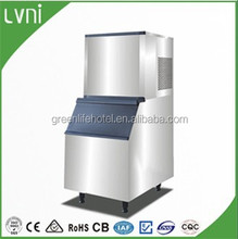 LVNI 227kg home mini ice maker machine,cubic ice maker,used commercial ice makers
