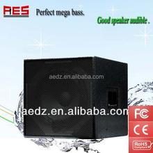 """18"""" subwoofer speaker box, 18 inch subwoofers for sale, 18 subwoofer speaker"""