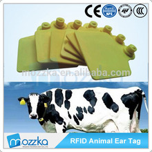 125KHz RFID Animal Ring Tag /Pigeon Chicken's Foot rfid ear tag for cattle ear tags for pigs