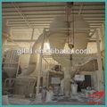 Molino Raymond, molino de molido, molino industrial