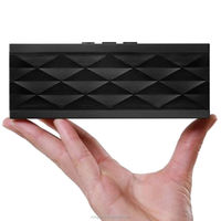 Good Quality Bluetooth Wireless Boombox Stereo Speaker Portable For Smart Phone /Tablet /PC /Car