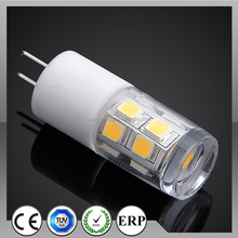 2015 Newest Slim 1.5W 150lm led g4 12v with TUV CE,RoHS,