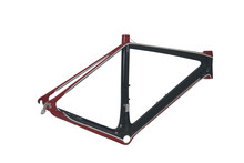 2015 Newest Super light 52cm road bike frame carbon made in taiwan ACB-066