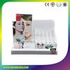 Factory ISO 9001 acrylic makeup display, acrylic makeup box, acrylic makeup storage boxes