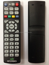 tv universal remote control codes with waterproof smart function