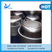 2015 hot sell stainless steel deep basin/foot wash basin