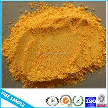 Light yellow pvc foam blowing agent