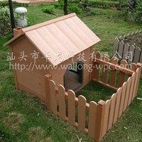 wpc waterproof wholesale door house