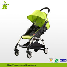 Folding System Swivel Wheels Baby Walker With Disk Brake