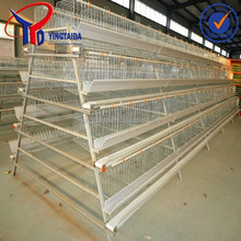 2015 hot selling poultry farm automatic chicken cage/cheap chicken coops for sale