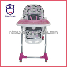 Baby food sitting chair with Booster seat chair