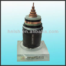 MV 3 cores steel wire armoured power cable manufacturer