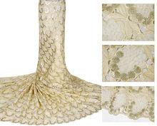 Guangzhou Tokay lace manufacturer