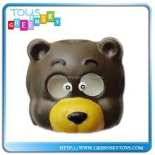 Bulk Cheaper Animal Eva Foam Mask