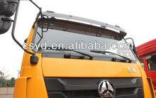 HOT SALE SINOTRUK HOHAN DUMP TRUCK 6X4 EURO 3 EGR 266HP