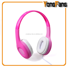 2015 Hot Sale Happy Kid Toy for Children Headphones