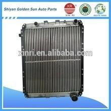 chino de alta calidad auto del radiador para maz