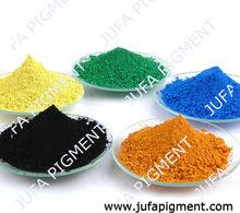 High Performanced Colorful Inorganic Pigment Powder