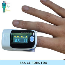 Newest cheap price of Digital pulse oximeter