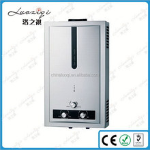 Top level OEM indian market gas water heater