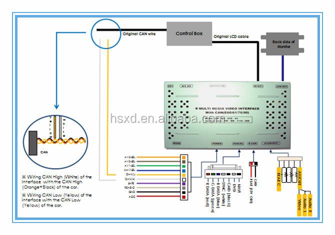bmw e90 ccc wiring diagram somurich com rh somurich com