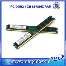 Best selling 64mbx8 667mhz 1gb ddr2 ram price, graphics card ddr2 1gb, ddr2 1gb