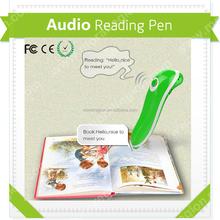 Fashional Language reading pen talking pen