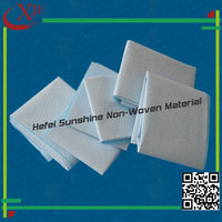 disposable toilet seat cover paper,recycle material,good quality,water flushsable