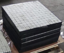 High anti-impact Ceramic & Rubber Composite Wear Panel/Liner Manufacturer in Mainland China
