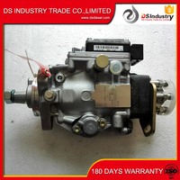 DCEC truck diesel engine parts fuel injection pump 3965403 QSB5.9