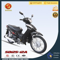 150cc High quality Hot sale Cheap Chinese Cub Motorcycle SD125-12A