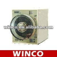 DHST3P Mechanical Solid-State Timer 220VAC