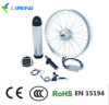 80cc motorized bicycle /electric bike motor conversion kit /ebike for sale