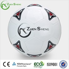 Zhensheng Soccer Ball Hand Stitched Official Size 5 Wholesale Lot