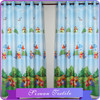 2015 Newest Design Children`s Bedroom Window Curtain Wholesale