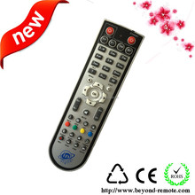 universal digital receiver led tv remote control use for india market
