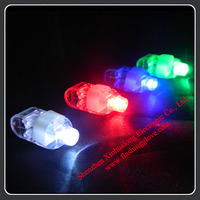 2013 Newest LED Finger Light as Christmas Novelty Gifts