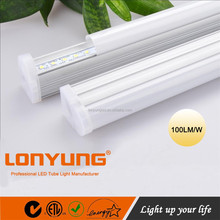 Lonyung led t5 components tube integrated 120cm