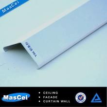 Mobile home ceiling panel / shape aluminum stretch ceiling