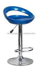 Modern best quality wooden bar stool with gas lifter