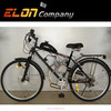 """2015 cheap 26"""" steel Electric Motorcycle(E-GS203 black)"""