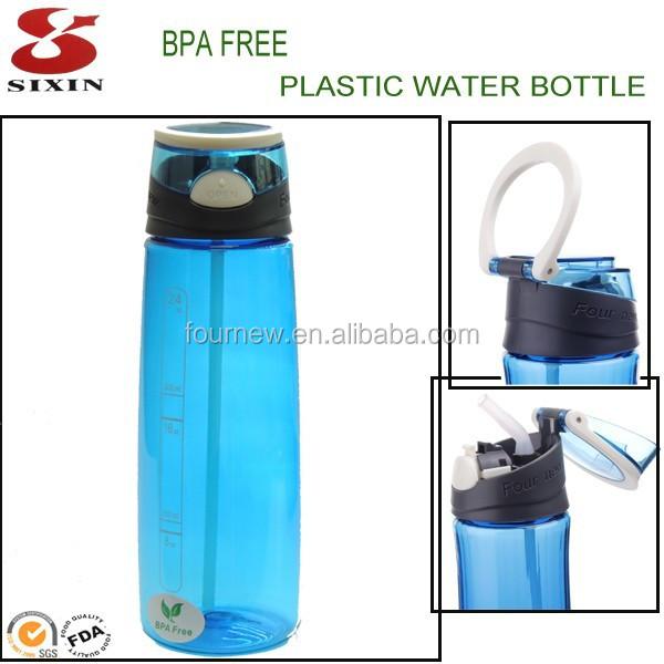Wholesale BPA Free Tritan Material and Water Bottles ...