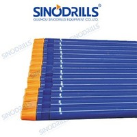 SINODRILLS DTH Drill Pipe for Drilling