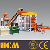 QT4-15C concrete paver and block machine road paving equipment