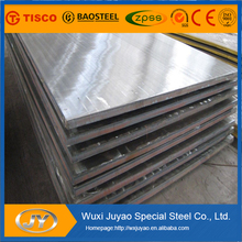 High-quality wuxi stainless steel plate 201