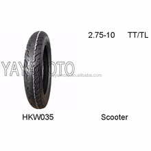 New Products On China Market Scooter Spare Parts, Scooter 2.50-19 Price Tyres