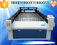 High technology & New model metal and nonmetal laser cutter 1325 reci 130w/laser iron sheet cutting machine