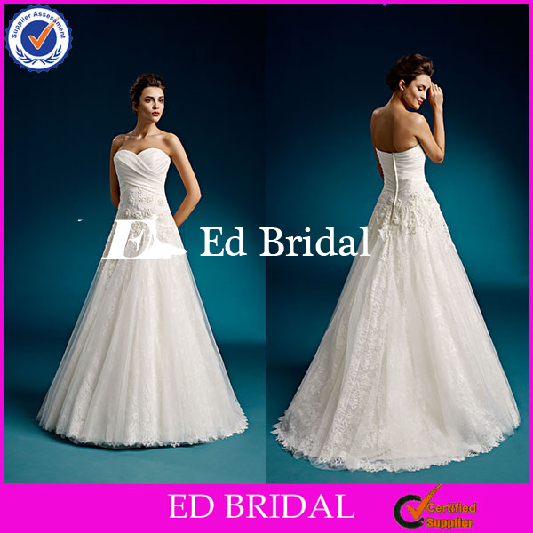 dress supplier buy a line wedding dress sexy low back wedding dress
