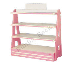 Clothing Display Stand rack (2)