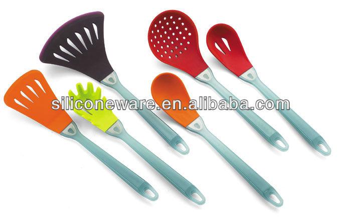 utensili da cucina gestire utensili da cucina in silicone